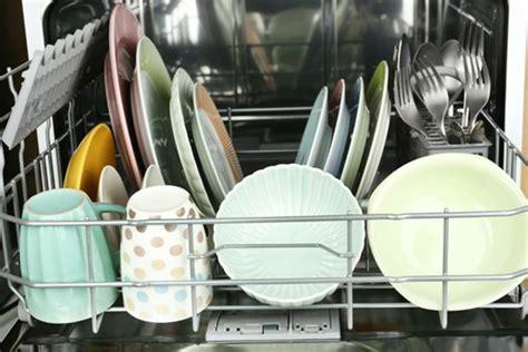ways  clean  dishes   run   dishwasher