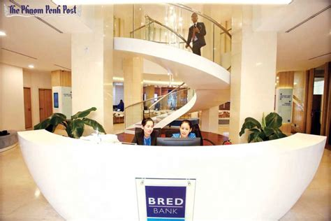 berd bank ad bred bank adapts to cambodia after 10 months