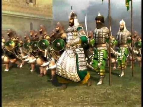 empire total war ottoman empire guide medieval 2 total war empire ottoman youtube
