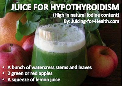 Thyroid Detox Recipes by The World S Catalog Of Ideas