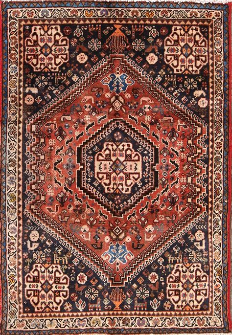 Area Rugs 3 X 5 3x5 Shiraz Area Rug