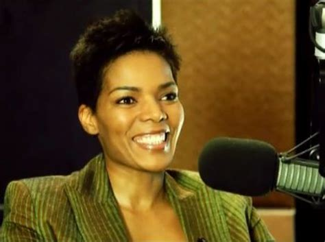 Connie Ferguson Short Hairstyles | let s talk about hair cheesa chat tvsa