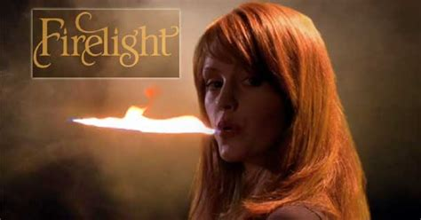 film fantasy draghi firelight la ribelle