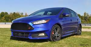 2016 Ford Focus St 2016 Ford Focus St