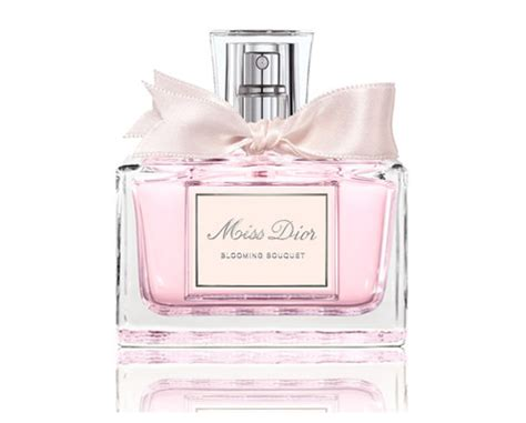 Parfum Implora Pink Ribbon miss blooming bouquet new fragrances