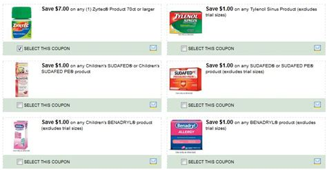 zyrtec printable coupon july 2015 zyrtec coupons 2017 2018 best cars reviews