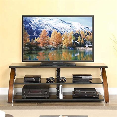 65 inch tv table whalen furniture avcec65 tc table top entertainment stand