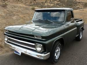 find used 1965 chevy c10 truck bed stepside in