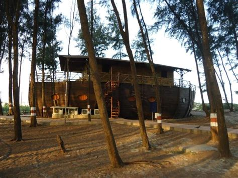 tarkarli boat house bamboo house picture of mtdc resort tarkarli tarkarli