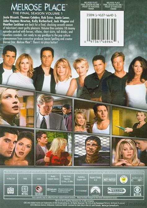 melrose place season 5 pinterest the world s catalog of ideas