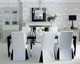 How To Cover A Dining Room Chair by Dining Chair Cover Designs 187 Gallery Dining