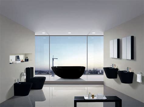 black toilet bathroom design camillo black toilet