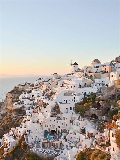 best greece travel guide best 25 islands ideas on places in