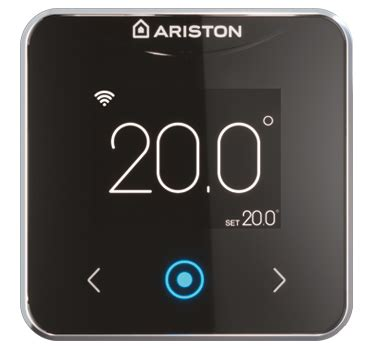cube s net | system interface | ariston uk official