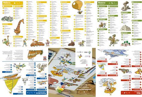 oficina de turismo menorca mapa de turismo familiar de les illes balears turisme petit