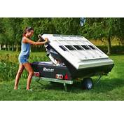 Caravane Pliante Raclet SOLENA  Latour Tentes &amp Mat&233riel
