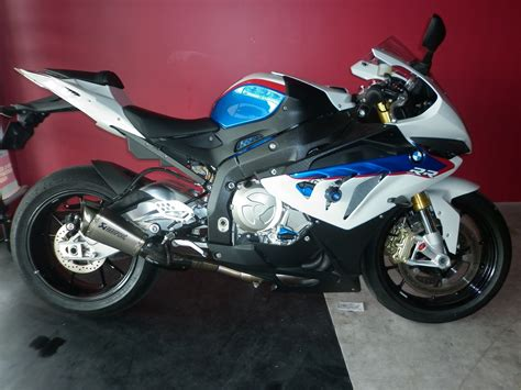 Bmw Motorrad Warranty by Bmw S1000rr With Bmw Motorrad Malaysia Warranty Of 12