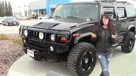 Hummer Freed Black by 2004 Hummer H2 Black