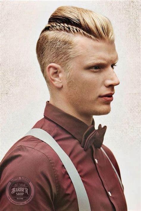 what is an hombre hairstyle coupe de cheveux homme 2016 en 28 id 233 es tendance