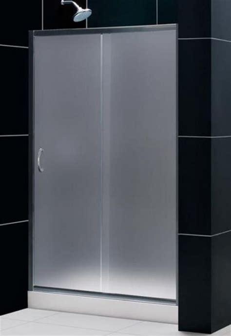 box doccia a un lato box doccia cristallo 6 mm 1 lato scorrevole opaco