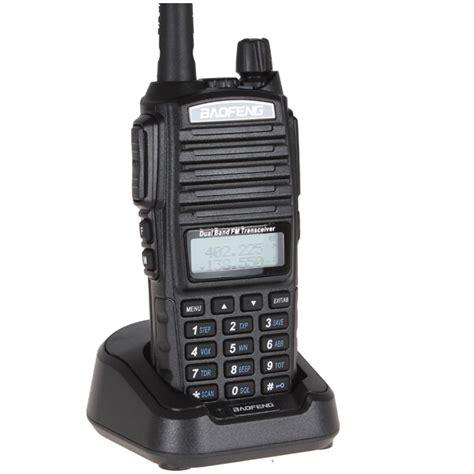 Baofeng Box Original For Bf Uv82 baofeng bf uv82 wireless walki talkie distance vhf uhf fm transceiver radio uv 82 buy