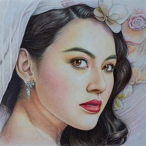 color pencil sketch 25 beautiful color pencil drawings from around the world