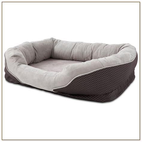medium dog bed designer dog beds for medium sized dogs home decor