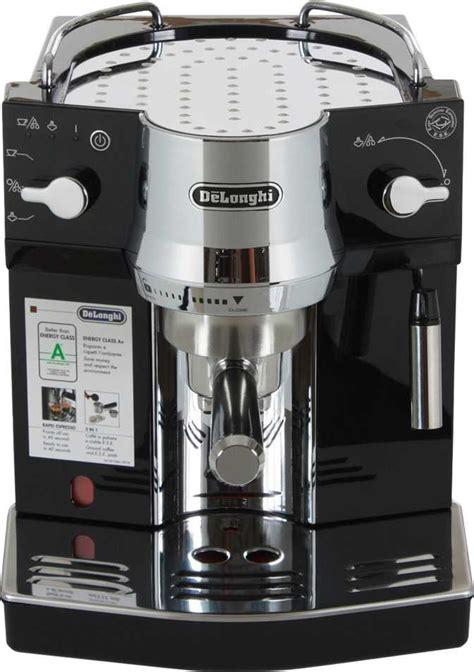 Drive Alert Master Better Than Coffee by Delonghi Ec 820 Vs Delonghi Ec 850 M Coffee Machine