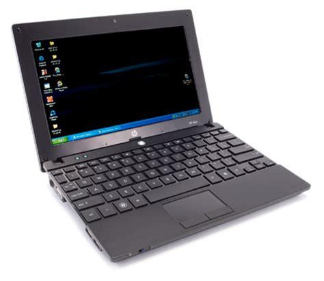 hp mini5101 notebookcheck.net external reviews