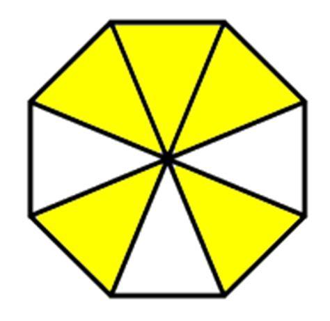 figuras geometricas fracciones operaciones con fracciones ejercicios