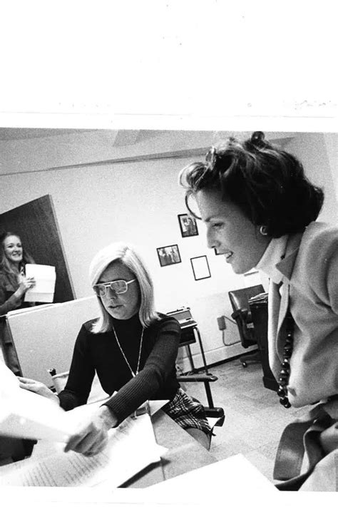 Executive Recruiter Judith von Seldeneck Explains Why She