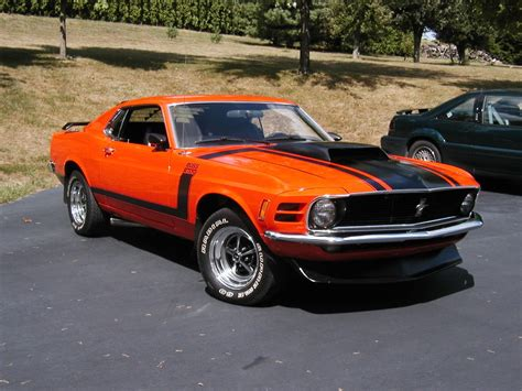 1970 mustang pics the cars in the world 1970 mustang 302 7