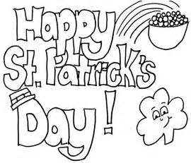st day coloring pictures coloring pages st patricks day az coloring pages