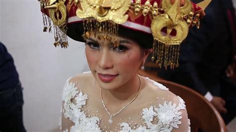 Wedding Batak by Pernikahan Adat Batak Karo Toba Even Marlya