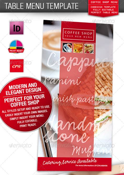cafe design templates 25 high quality restaurant menu design templates web