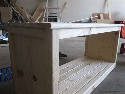 white footboard bench diy projects
