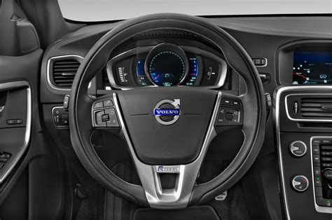 volvo steering wheel 2015 volvo v60 reviews and rating motor trend