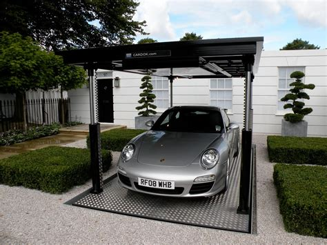 underground parking innovative space saving underground home parking solutions stylish