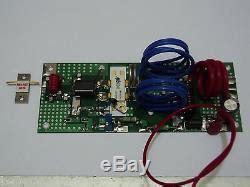 Palet 300watt 144mhz 48 73 mhz power lifier pallet 300 watts class ab ssb fm