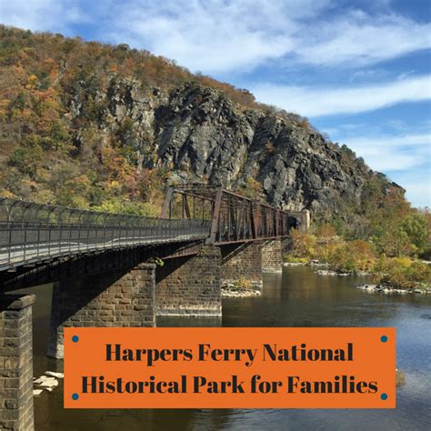 Round Picnic Benches Harpers Ferry National Historical Park For Families Tips
