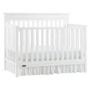 Graco Charleston Classic Convertible Crib Classic White Baby Henshaw Nursery On 26 Pins