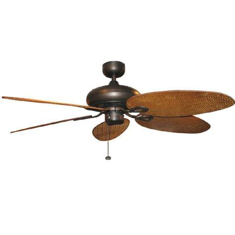 harbor tilghman ceiling fan shop harbor quot tilghman aged bronze outdoor