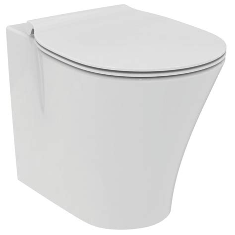 ideal standard vaso ideal standard connect air vaso a terra bagnolandia