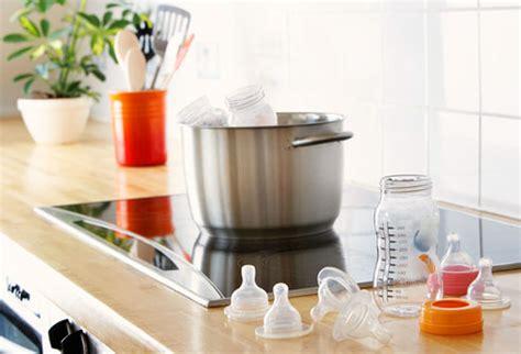 Baby Safe 6 Bottles Express Steam Sterilizer how to use bottle sterilizer