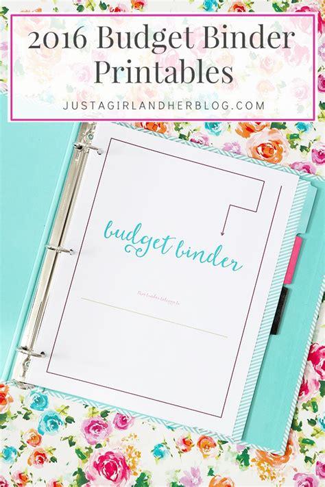 Small Business Binder Printables