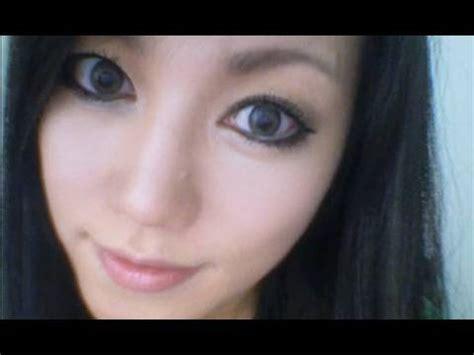 Makeup Di Jepang bagai mana sih eye makeup ala jepang dasar dasar boy