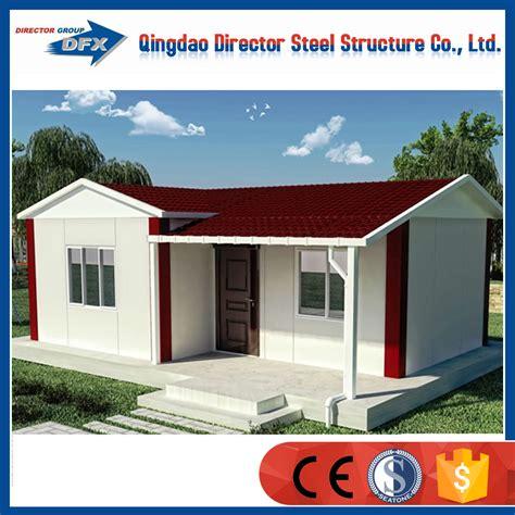 cheap prefab storey house design for sale buy
