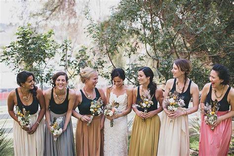 help finding maxi skirts for bridesmaids weddingbee