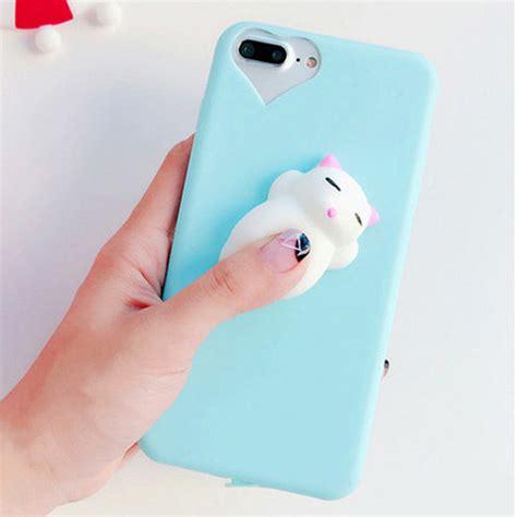 Iphone 7 7 Plus Anti Fuze 3d Soft Back Cover 1 iphone 7 plus 3d slim phone cases