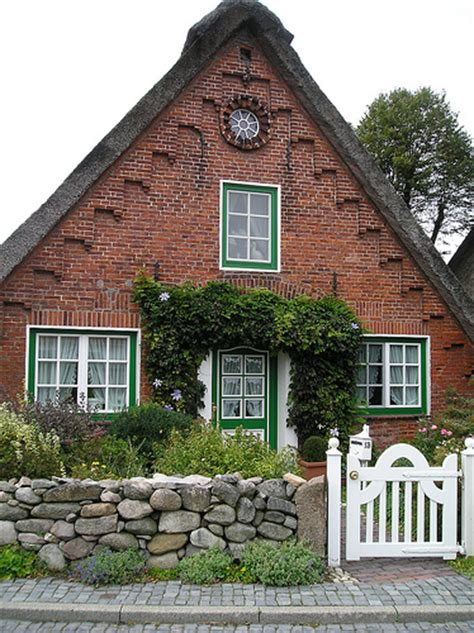 Cottages Germany by German Cottage Flickr Photo